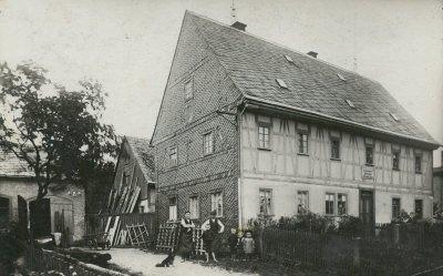 02 Dorfstrasse 29 frueher